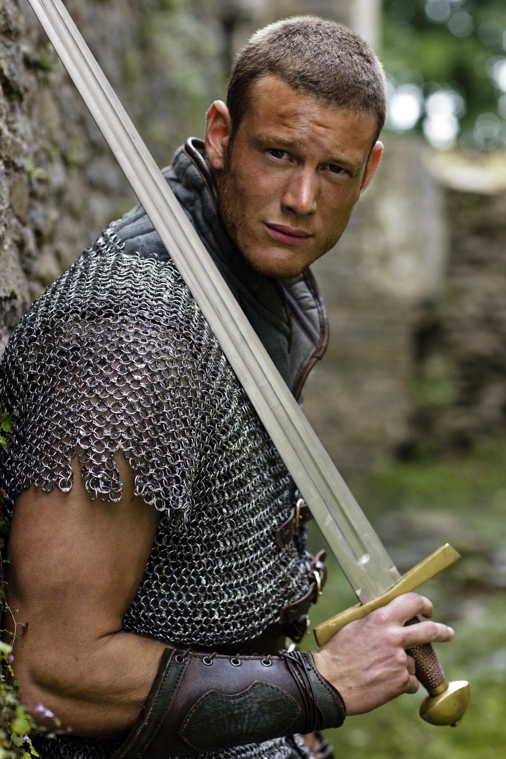 Merlin Characters   Merlin on BBC Photo 30905194   Fanpop