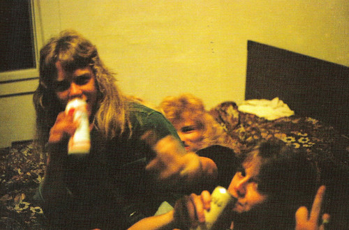 Metallica - metallica Photo