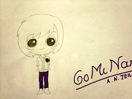 Mi Nam fan art