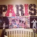 Michael Jackson's daughter Paris Jackson's room :) Paris's Instagram: @YMCMB_BREEZY