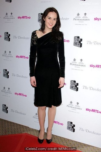 Downton Abbey images Michelle Dockery  HD wallpaper and background photos