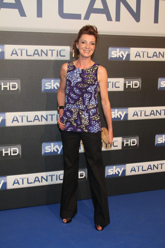 Michelle Fairley @ Sky Atlantic HD Launchparty