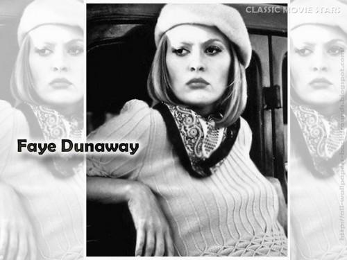 Miss Dunaway