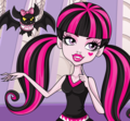 Monster High FearLeading Squad - monster-high fan art