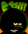 Monster (Terence Bird) BASH!