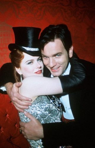 Moulin Rouge - moulin-rouge Photo