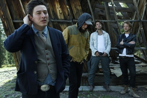 Mumford &amp; Sons - mumford-and-sons Photo