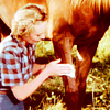 Classic Movies photo probably containing a horse wrangler entitled My Friend Flicka