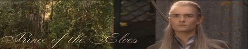My Legolas image