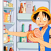 My Lovely Husband <3  - monkey-d-luffy icon