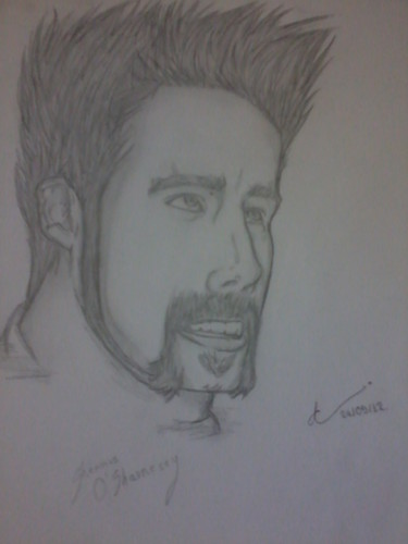 My Sheamus