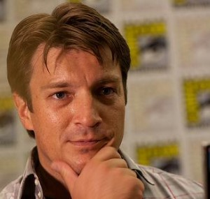 NATHAN FILLION REPORTEDLY CAST IN UNCHARTED MOVIE