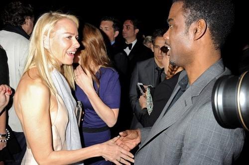 Naomi Watts - Calvin Klein Celebrate Women In Film