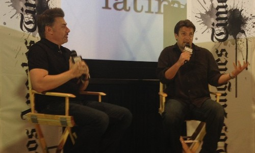 """Nathan Fillion talks """"Firefly"""" and how proud he is of Joss Whedon"""