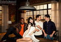 New Girl Cast - new-girl photo