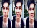 New hairstyle of Andy - black-veil-brides-army-forever photo