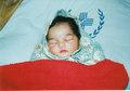 Newborn Ishmam