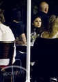Nian in Paris, May 2012