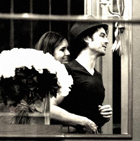 Nian in Paris ♥
