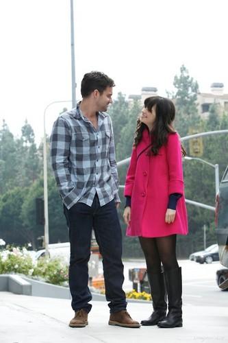 Nick & Jess