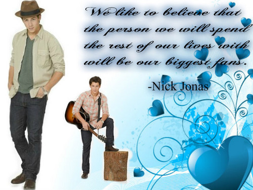 Nick Jonas hình nền