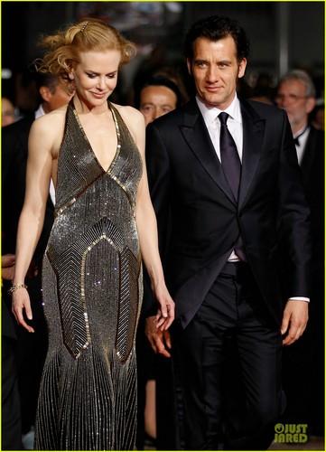 Nicole Kidman: 'Hemingway & Gellhorn' Cannes Premiere!
