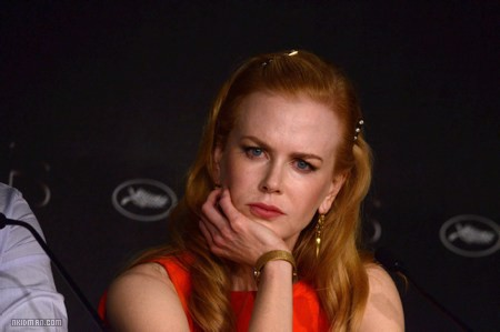 Nicole Kidman - The Paperboy Press Conference