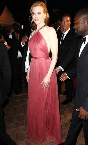 Nicole Kidman - The Paperboy premiere Cannes Film Festival