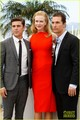 Nicole Kidman & Zac Efron: 'Paperboy' Photo Call! - paperboy photo