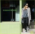Nicole Richie: Sydney Shopper - nicole-richie photo