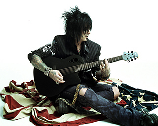Nikki Sixx - the-three-muskateers-batman-jezzi-and-robin Photo