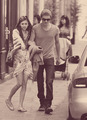 Nina and Paul  - paul-wesley-and-nina-dobrev photo