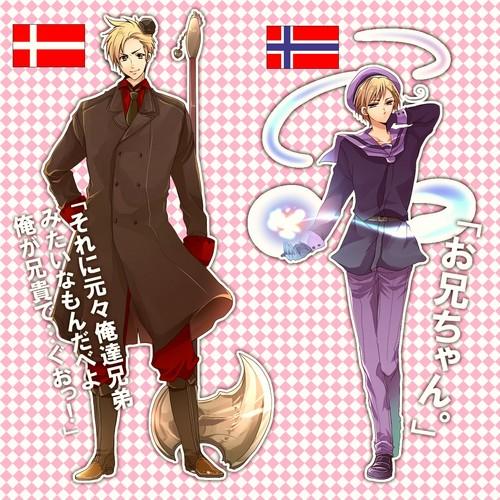 Nordics^^