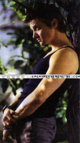 Ocean Drive magazine(2003)