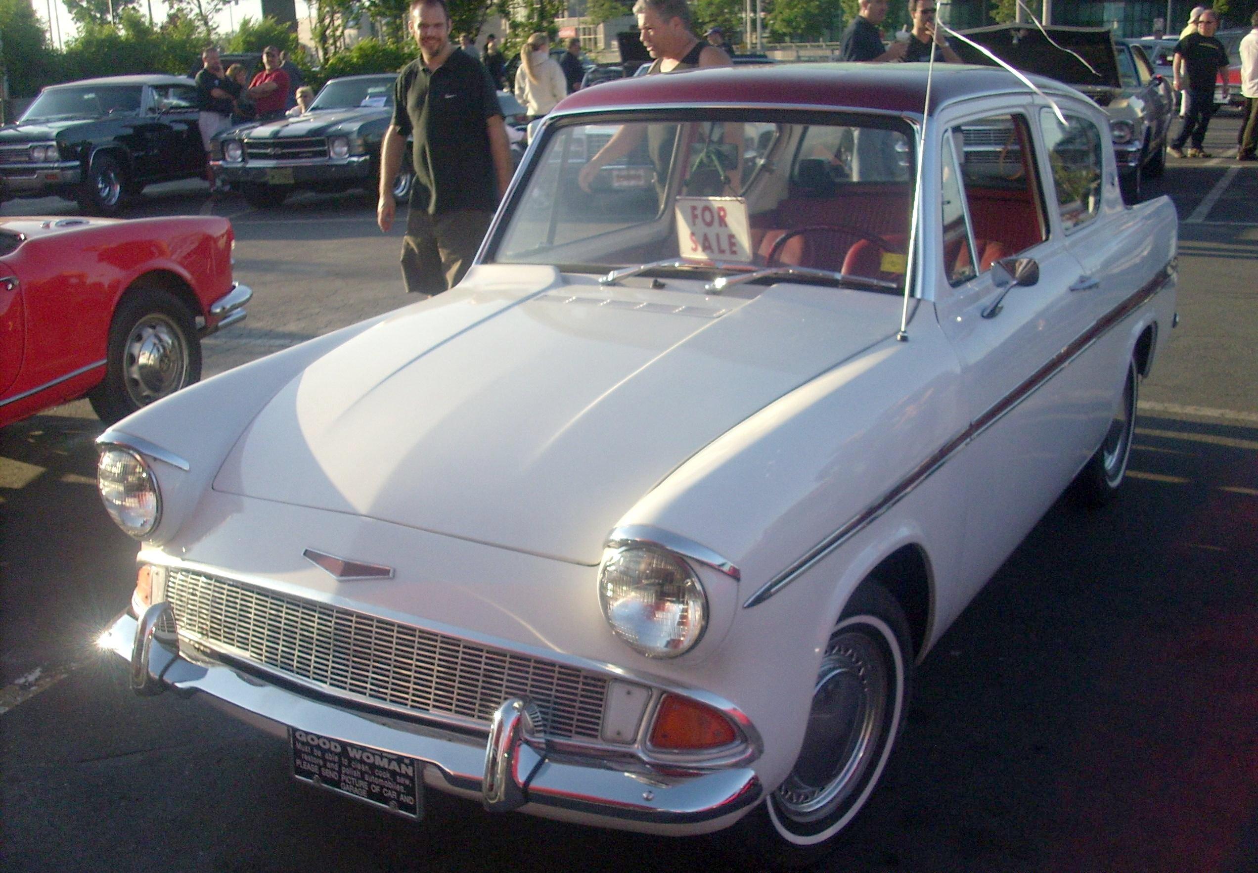 Old Ford cars - Random Photo (30971715) - Fanpop