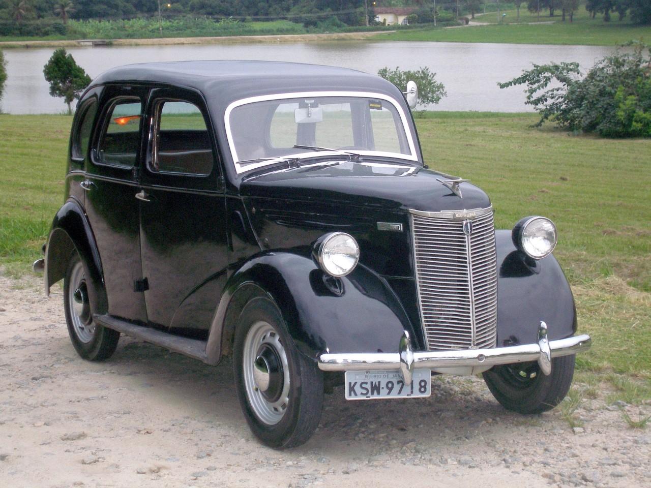 Old Ford cars - Random Photo (30971730) - Fanpop