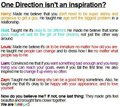 One Direction Rocks - one-direction-fanfics photo