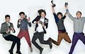 One Direction  - peppergirl30 photo