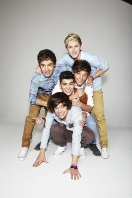One Direction's new Photoshoots♥ - one-direction Photo