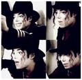 Our sweet angel ♥ - michael-jackson photo