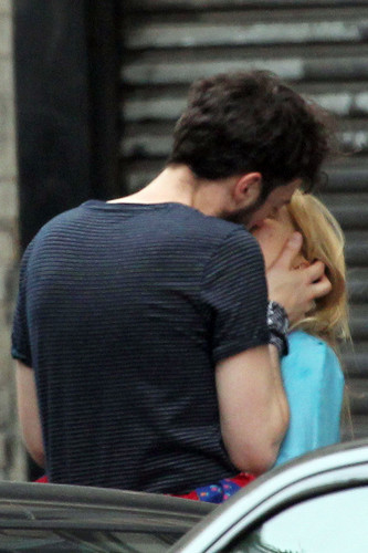 Out in New York - May 26, 2012 - clemence-poesy Photo