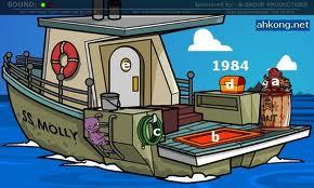 Out to Sea tu Die