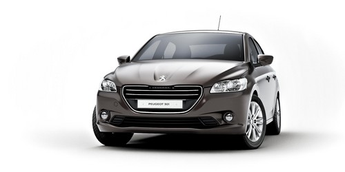 PEUGEOT wallpaper with a sedan and a hatchback entitled PEUGEOT 301