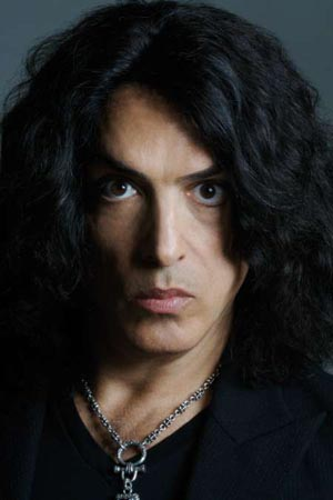 Paul Stanley - the-three-muskateers-batman-jezzi-and-robin Photo