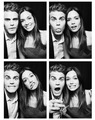 Paul&Torrey - paul-wesley-and-torrey-devitto fan art