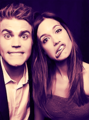 Paul and Torrey