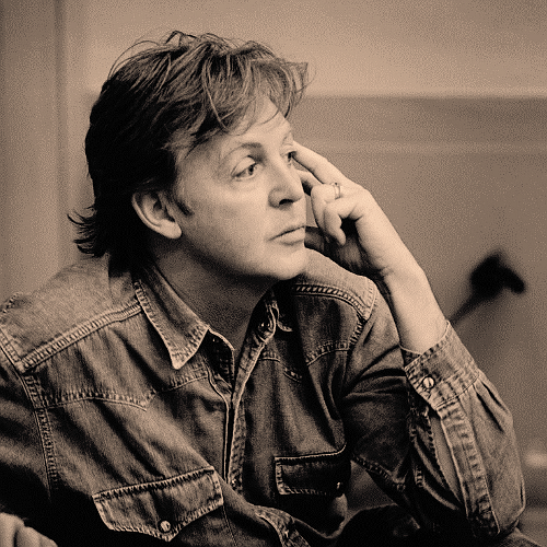 Paul McCartney Обои called Paul