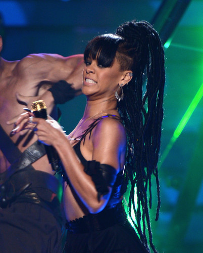 Rihanna images Performing On American Idol Season 11 Grand Finale Show [23 May 2012] HD wallpaper and background photos