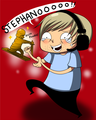 Pewdie and Stephano - pewdiepie fan art