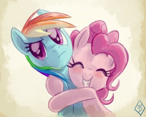 Pinkie Dash